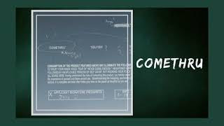 Jeremy Zucker - Comethru 1 Hour