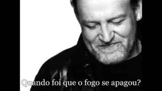 Joe Cocker   Don't You Love Me Anymore Legendado