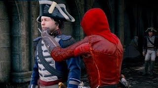 assassins creed unity combat and finishing moves ultra gtx 970