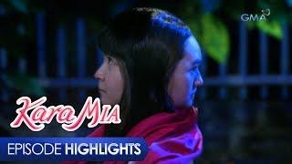 Kara Mia: Paghihiwalay ng kambal   Episode 24