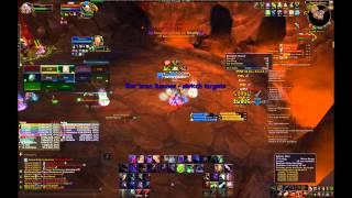 Aurora(Team Lineage) vs General Nazgrim: Rogue PoV