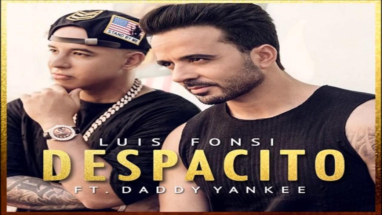 Daddy Yankee dan kasetnya di Toko Terdekat Maupun di  iTunes atau Amazon secara legal download lagu mp3 Download Mp3 Despacito Original