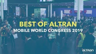 Altran At Mobile World Congress - Best Of