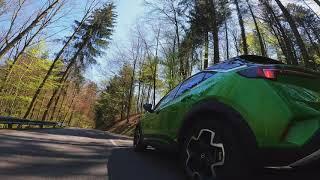 Auto Müller AG Unterkulm - Opel Mokka #FPV