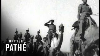 India Celebrates Republic Day   (1952)