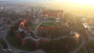 preview picture of video 'Kraków 4k / Cracow 4K Poland'