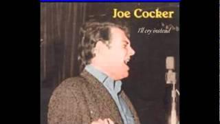 Joe Cocker - (Those) Precious Words (1964)