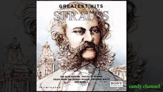Strauss -  Hits  (Full Album)
