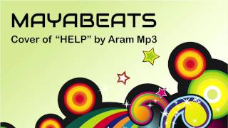 """Cover of """"HELP"""" by Aram Mp3"""