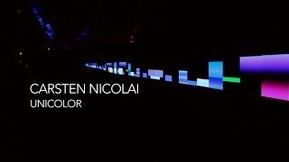 Carsten Nicolai - unicolor