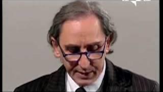 Franco Battiato Gianluca Magi presentano I 36 stratagemmi
