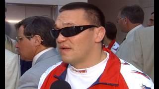 Паралимпийский чемпион по дзюдо Олег Крецул (evrotrend.com)