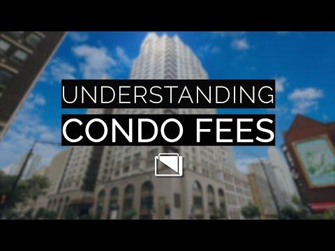 Understanding Condo Fees