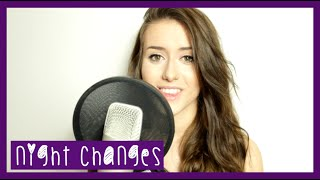 Night Changes (One Direction) | Georgia Merry Cover