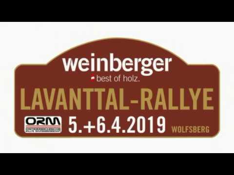 Lavanttal Rallye 2019