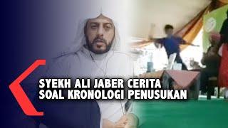 Cerita Syekh Ali Jaber Detik-Detik Penusukan, Penusuk Bukan Orang Biasa
