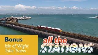 Isle of Wight - Bonus Video