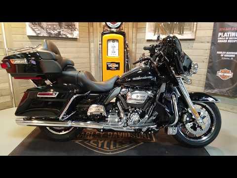 2019 Harley-Davidson Ultra Limited in Kokomo, Indiana - Video 1