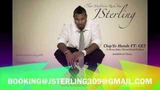 JSterling Clap Yo Hands Ft: GE3