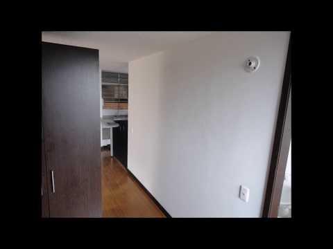 Apartaestudios, Alquiler, Bogotá - $850.000