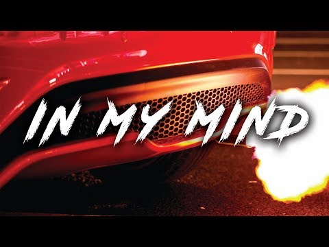Dynoro feat. Gigi D&#39Agostino - In My Mind 🔊 BASS BOOSTED 🔥