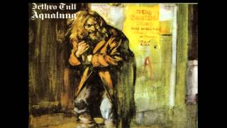 Jethro Tull - Aqualung (with lyrics)