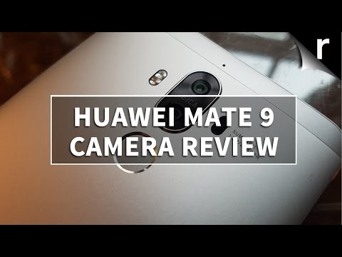 Huawei Mate 9 Camera Review: Best mobile camera 2016?