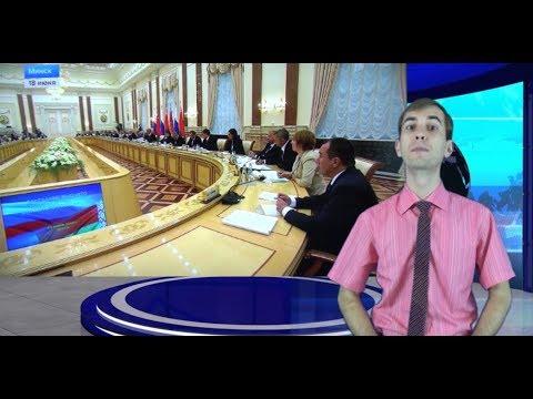 Новости для глухих 20.06.2018  на РЖЯ