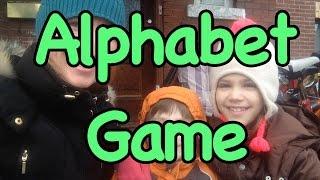 Alphabet Game - Easy and Fun ABC game