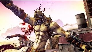 VideoImage1 Borderlands 2 Game of the Year