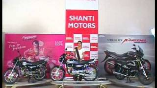 preview picture of video 'Hero Honda Shantimotors - Commercial by Jignesh Patel'