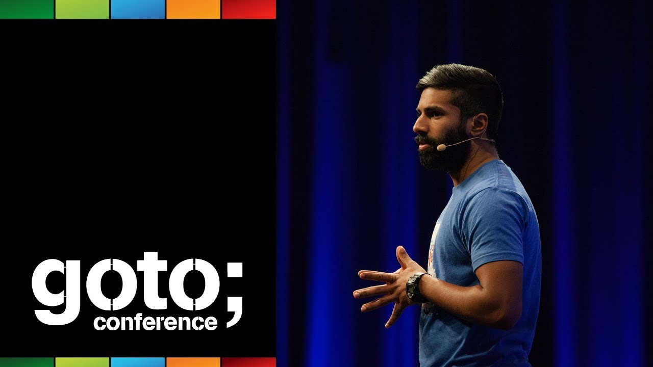 GOTO 2017 • Machine Learning with TensorFlow and Google Cloud • Vijay Reddy – #SelectedArticles
