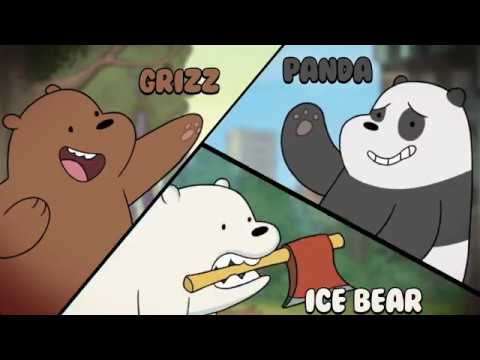 Vídeo do We Bare Bears Match3 Repairs