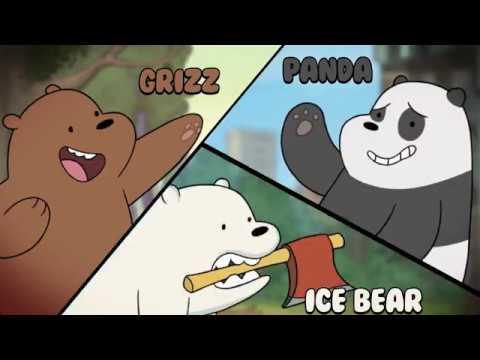 Vídeo do We Bare Bears Match3 Repairs