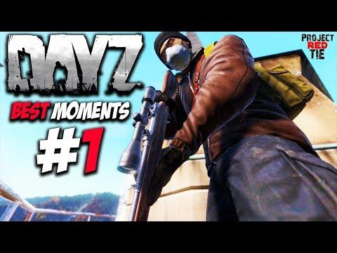 DAYZ - Best Moments #1