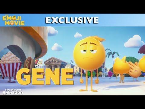 The Emoji Movie (TV Spot 'Meet Gene')