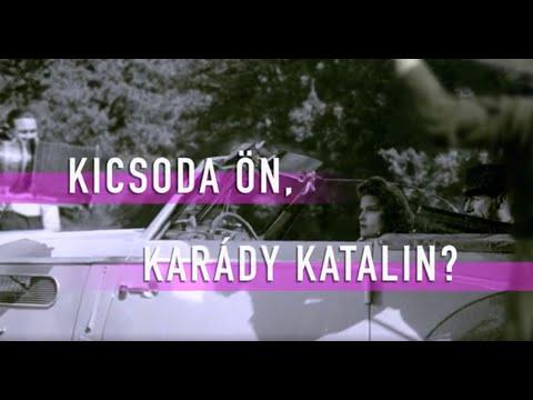 Karády Katalin emléktáblát kapott New Yorkban
