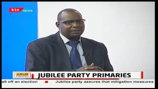World View: Jubilee party primaries day one - [Part two] 21st April,2017