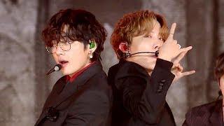 BTS - Dionysus [2019 SBS Gayo Daejeon_Music Festival Ep 3]