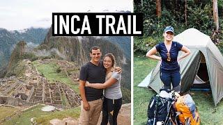 12 Things I wish I knew before hiking the Inca Trail | Machu Picchu Tips