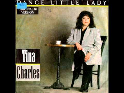 Tina Charles - Dance Little Lady ('87 Single Version)