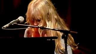 <b>Rickie Lee Jones</b>  We Belong Together Madrid 17/07/2013