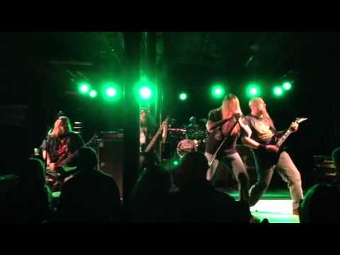 Matrekis-Fist To the Face 12-31-12