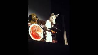 The Charles Edward Cheese Band