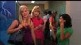 Ashley Tisdale - Picture This Trailer