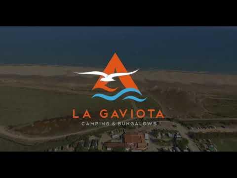 CAMPING LA GAVIOTA SANT PERE PESCADOR