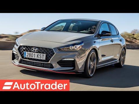 2019 Hyundai i30 Fastback N first drive review