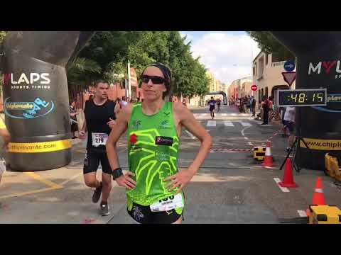 XI Mitja Marató Torrellano