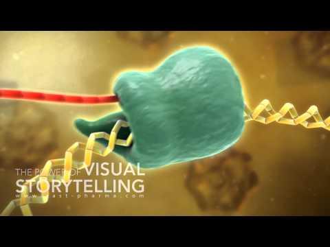Parasite na nagiging sanhi ng strabismus