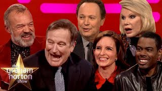 World's Funniest Comics On The Graham Norton Show! | Volume Two